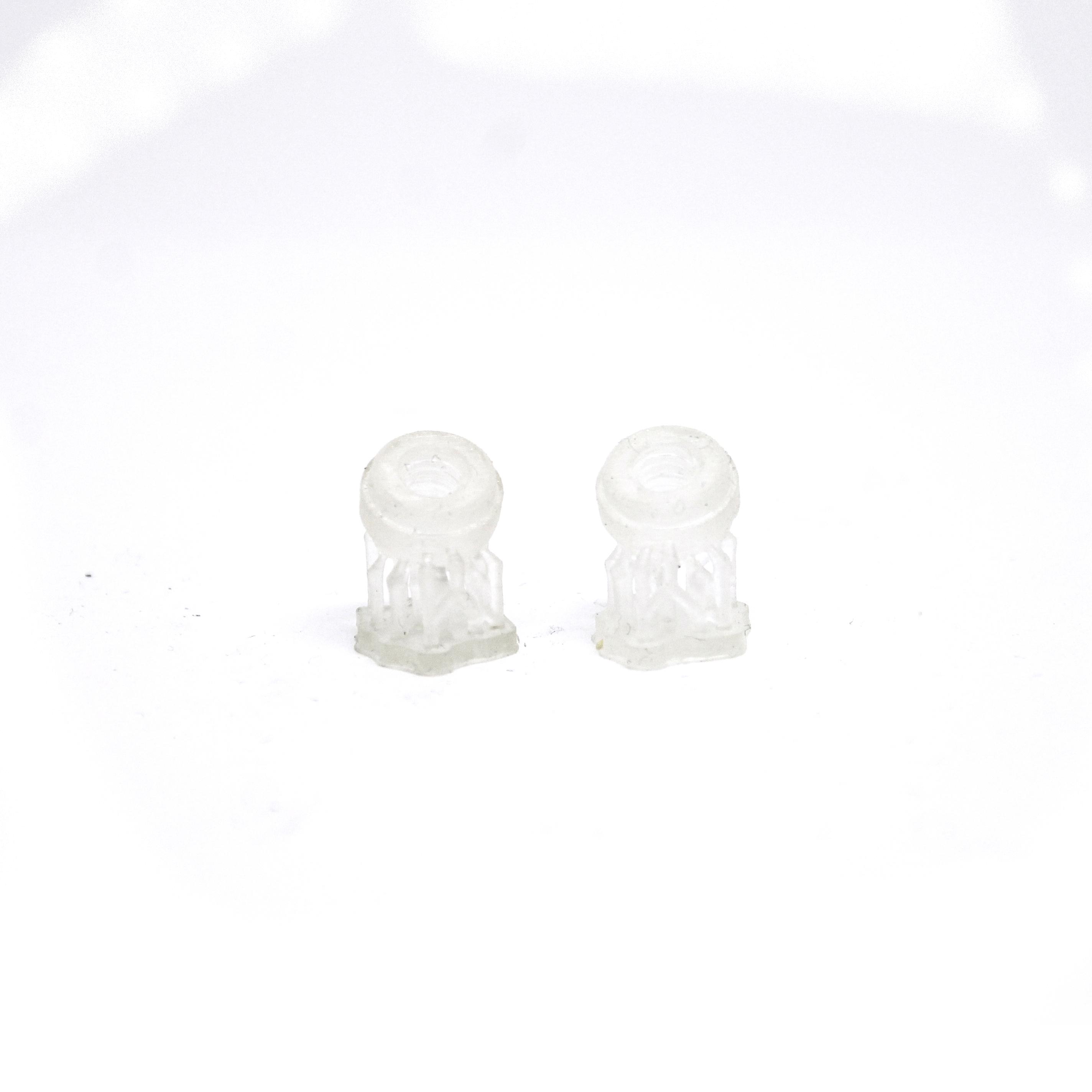 3D Printing Materials - Elastic Resin - Makelab - Small Parts