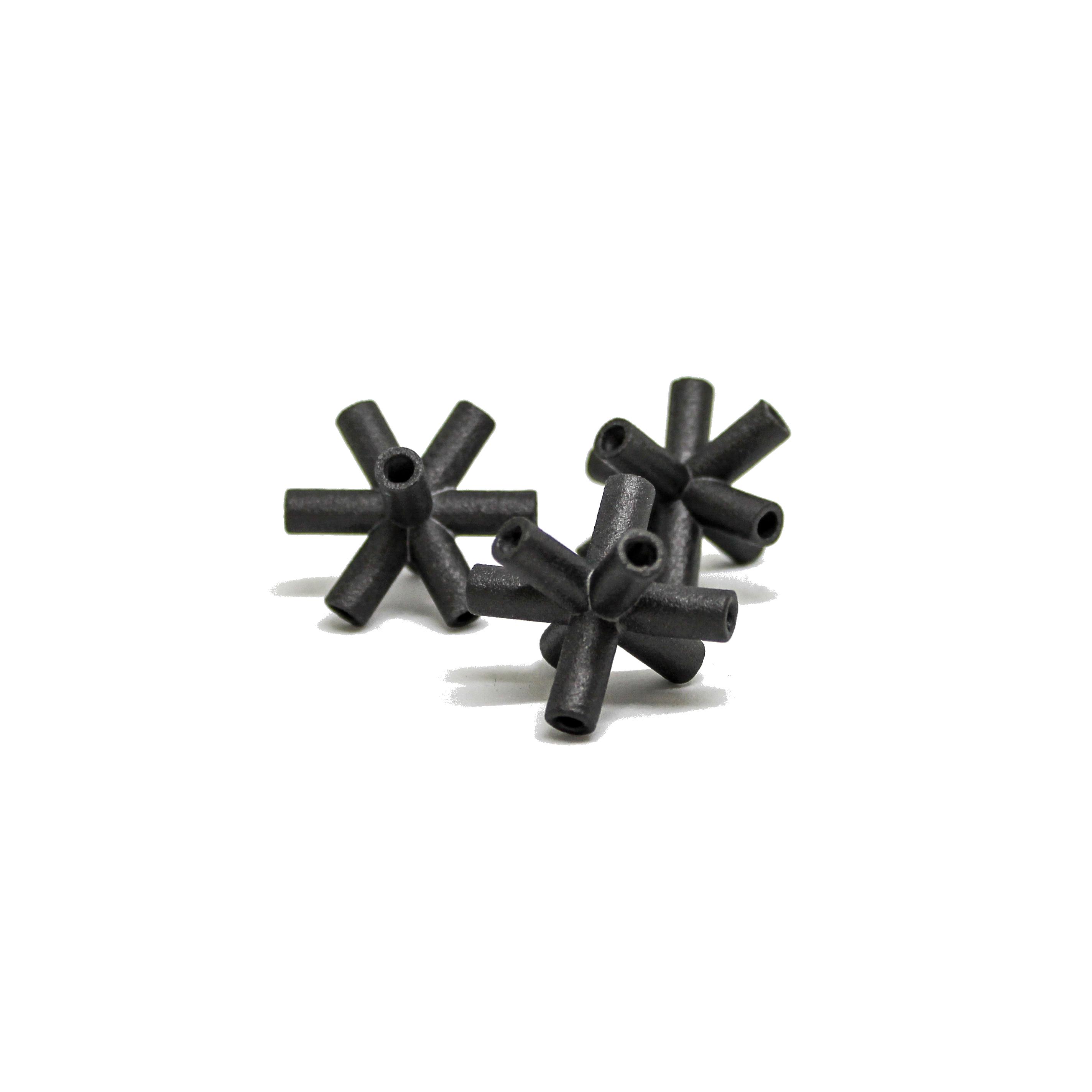 Makelab - 3D Printing Materials - Nylon MJF HP