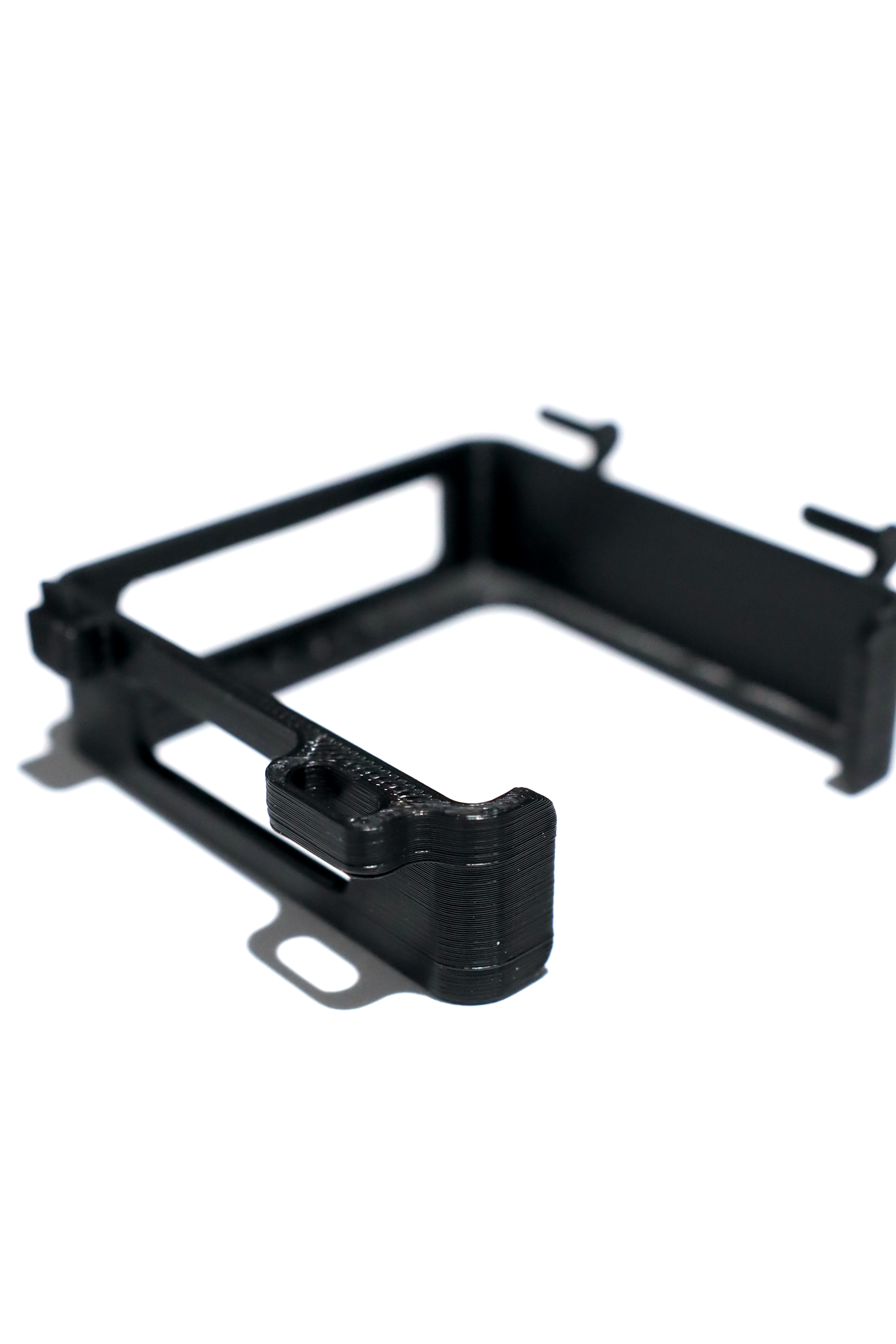 3D Printing Materials - PETG - Makelab - Engineer Part Casing