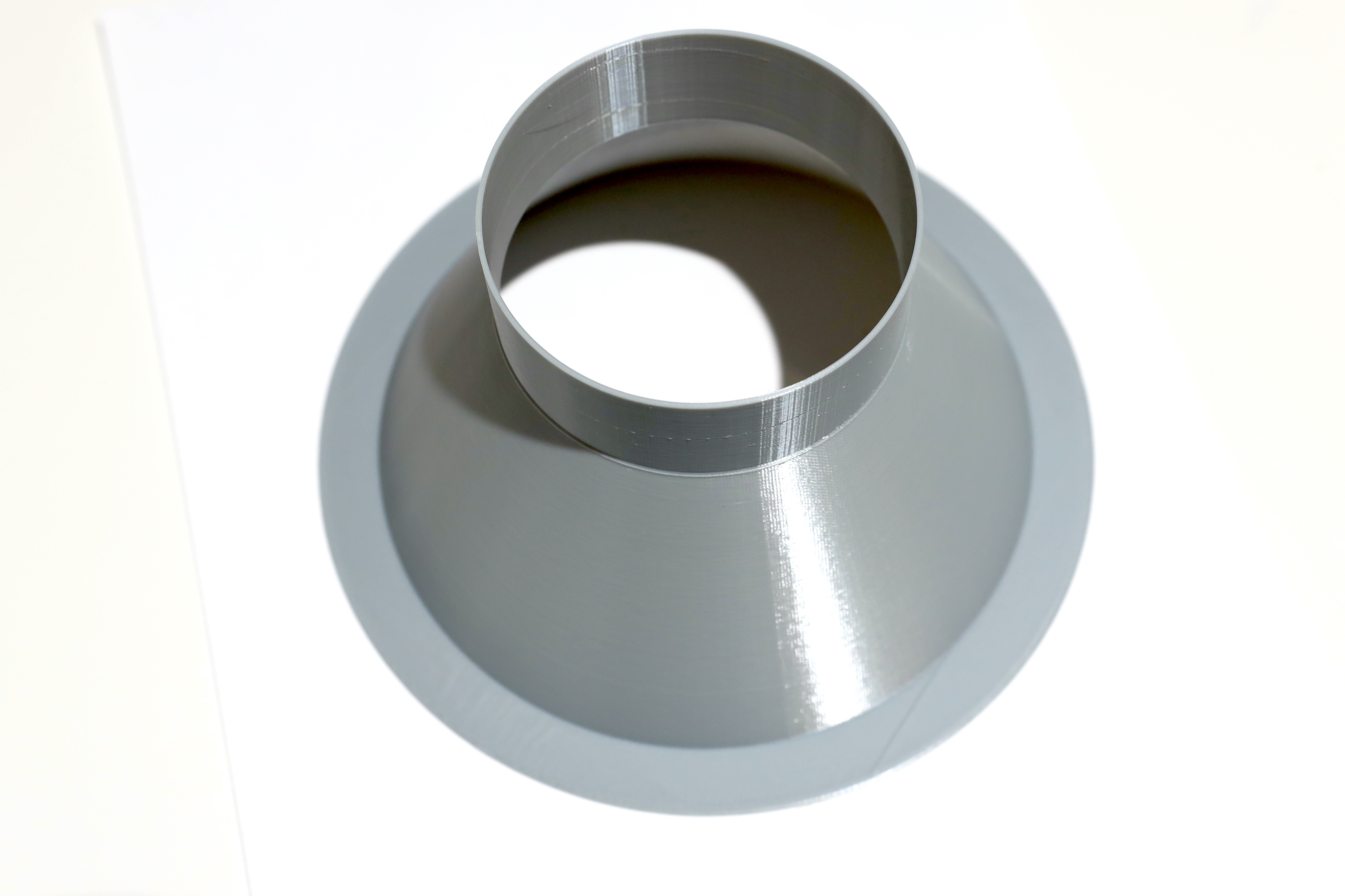 3D Printing Materials - PLA - Makelab - Thin Part
