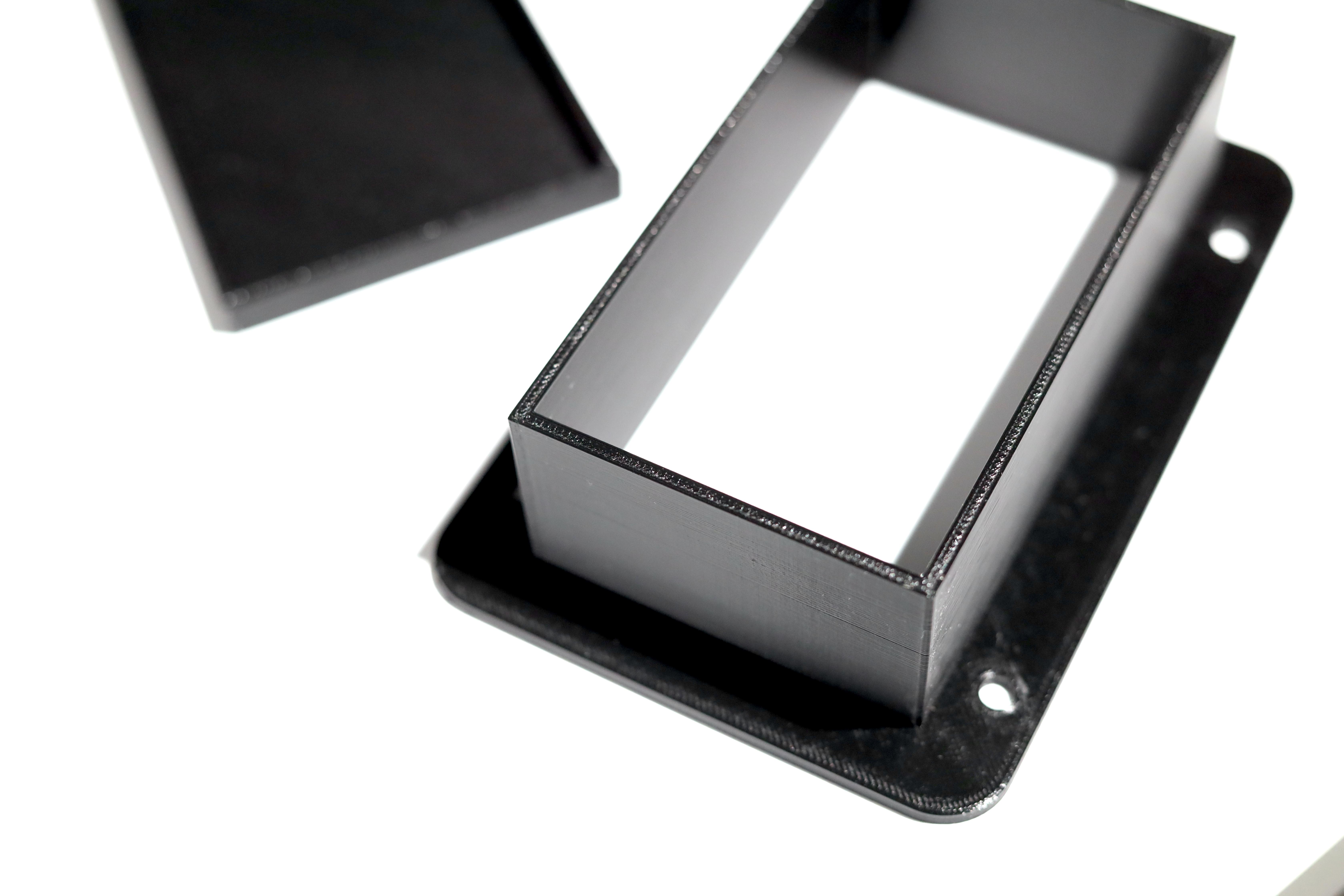 3D Printing Materials - PLA - Makelab - Engineering Part