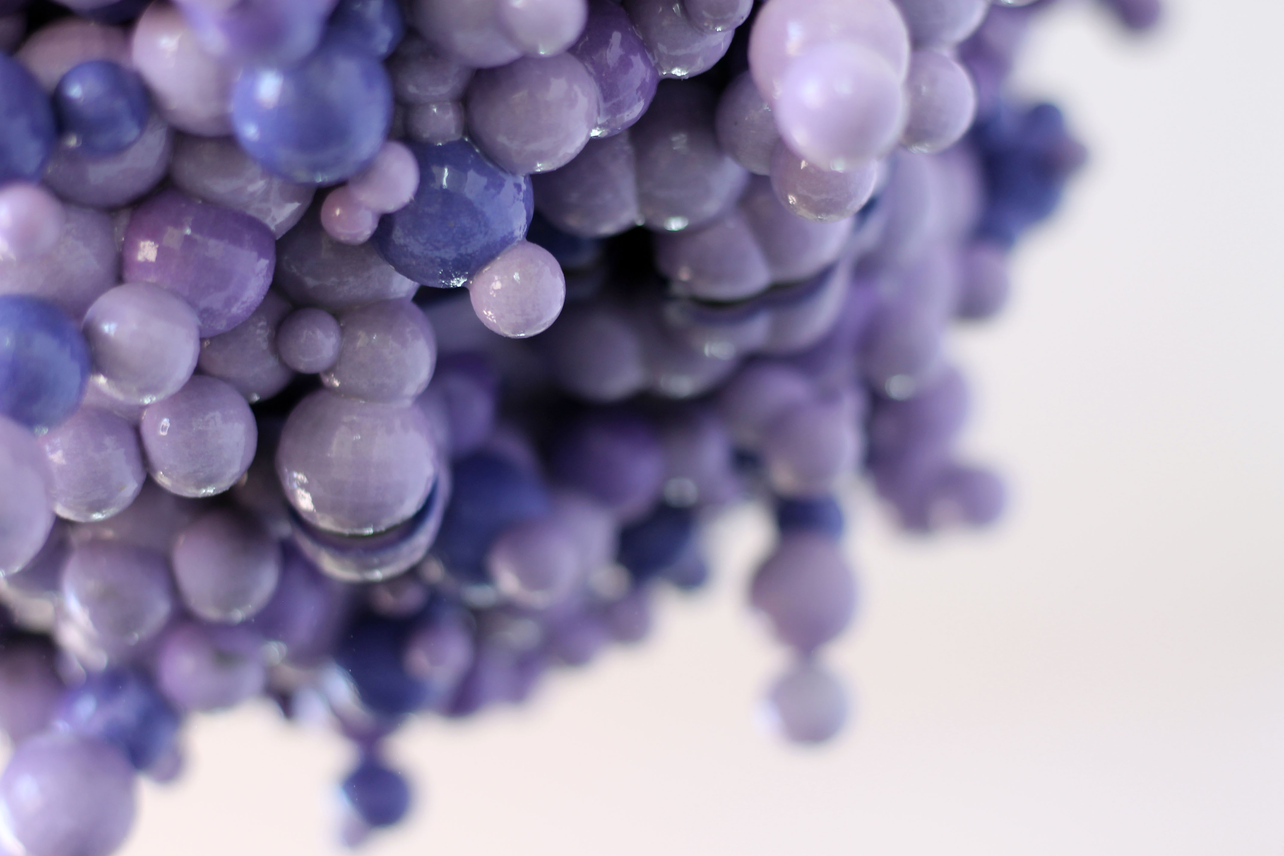 3D Printing Materials - Full Color Sandstone - Makelab - Yahoo Close Up